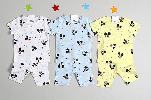 COCO RIBBON - BRAND - Korean Children Fashion - #Kfashion4kids - Space Mickey Easywear