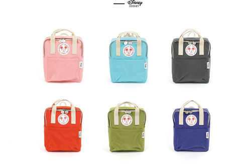 DIGREEN - BRAND - Korean Children Fashion - #Kfashion4kids - Mickey Backpack
