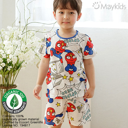 MAYKIDS - BRAND - Korean Children Fashion - #Kfashion4kids - Web Hero Playwear