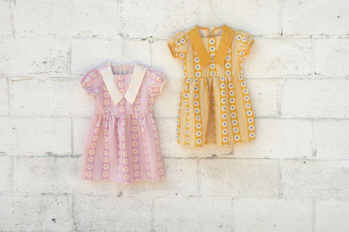 NESTAR - BRAND - Korean Children Fashion - #Kfashion4kids - Blossom One-piece