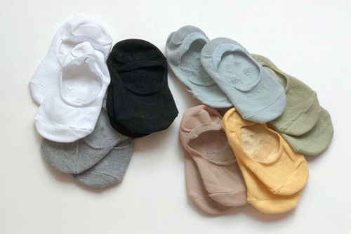 TEAMAND - BRAND - Korean Children Fashion - #Kfashion4kids - Fake Socks