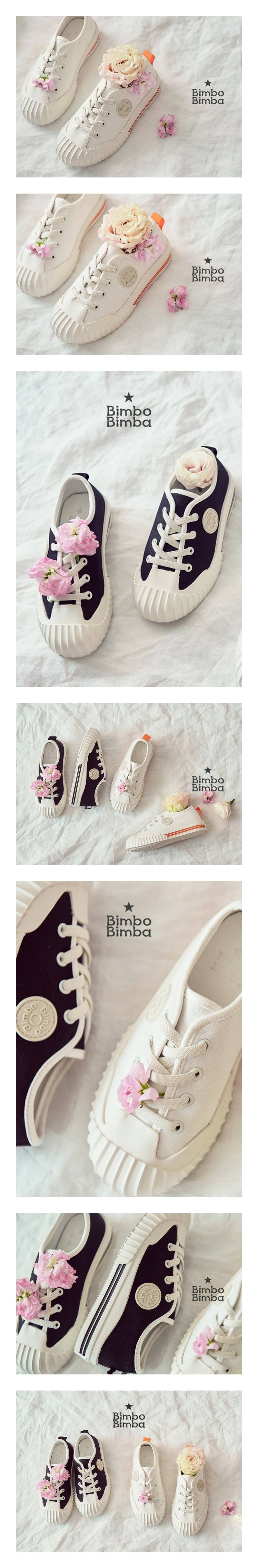 BIMBO BIMBA - Korean Children Fashion - #Kfashion4kids - Synthis Sneakers
