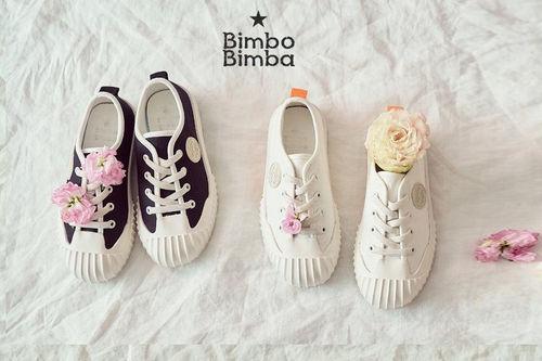 BIMBO BIMBA - BRAND - Korean Children Fashion - #Kfashion4kids - Synthis Sneakers