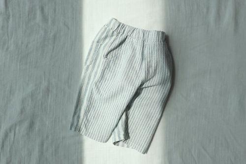 CREAMCOK - BRAND - Korean Children Fashion - #Kfashion4kids - Stripe Pants