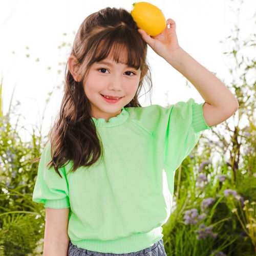 DORE DORE - BRAND - Korean Children Fashion - #Kfashion4kids - Cute Tee