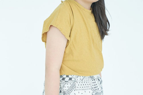KURENARD - BRAND - Korean Children Fashion - #Kfashion4kids - Nature Tee