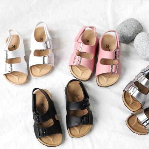LA STELLA - BRAND - Korean Children Fashion - #Kfashion4kids - Milano Sandal