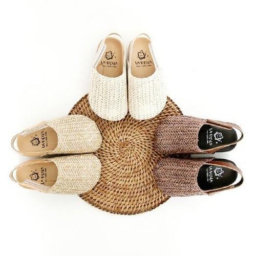 LA STELLA - BRAND - Korean Children Fashion - #Kfashion4kids - Adria Sandal