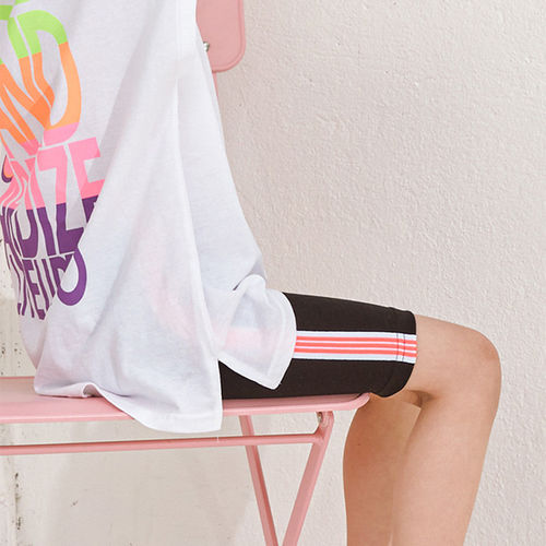 LILAS - BRAND - Korean Children Fashion - #Kfashion4kids - Here There Leggings