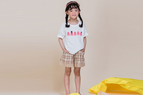 MILK POWDER - BRAND - Korean Children Fashion - #Kfashion4kids - Claire Pants