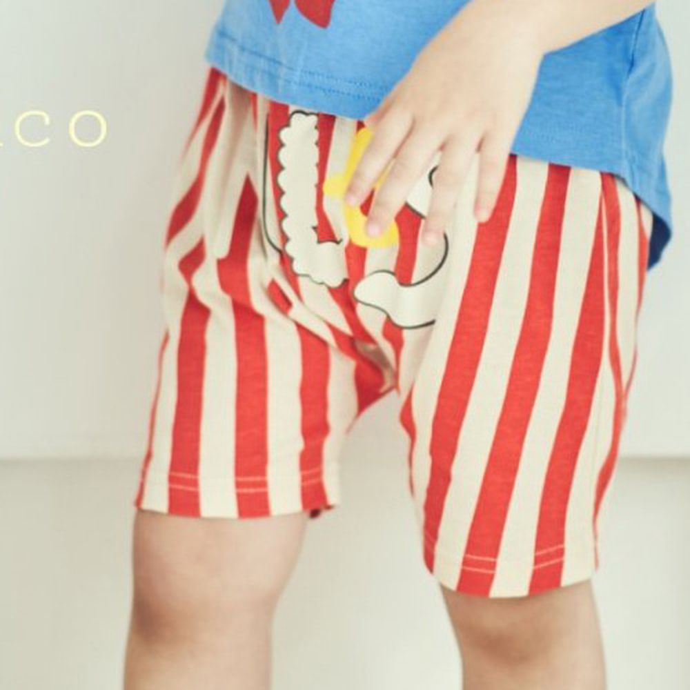 MIMICO - BRAND - Korean Children Fashion - #Kfashion4kids - Rule Pants