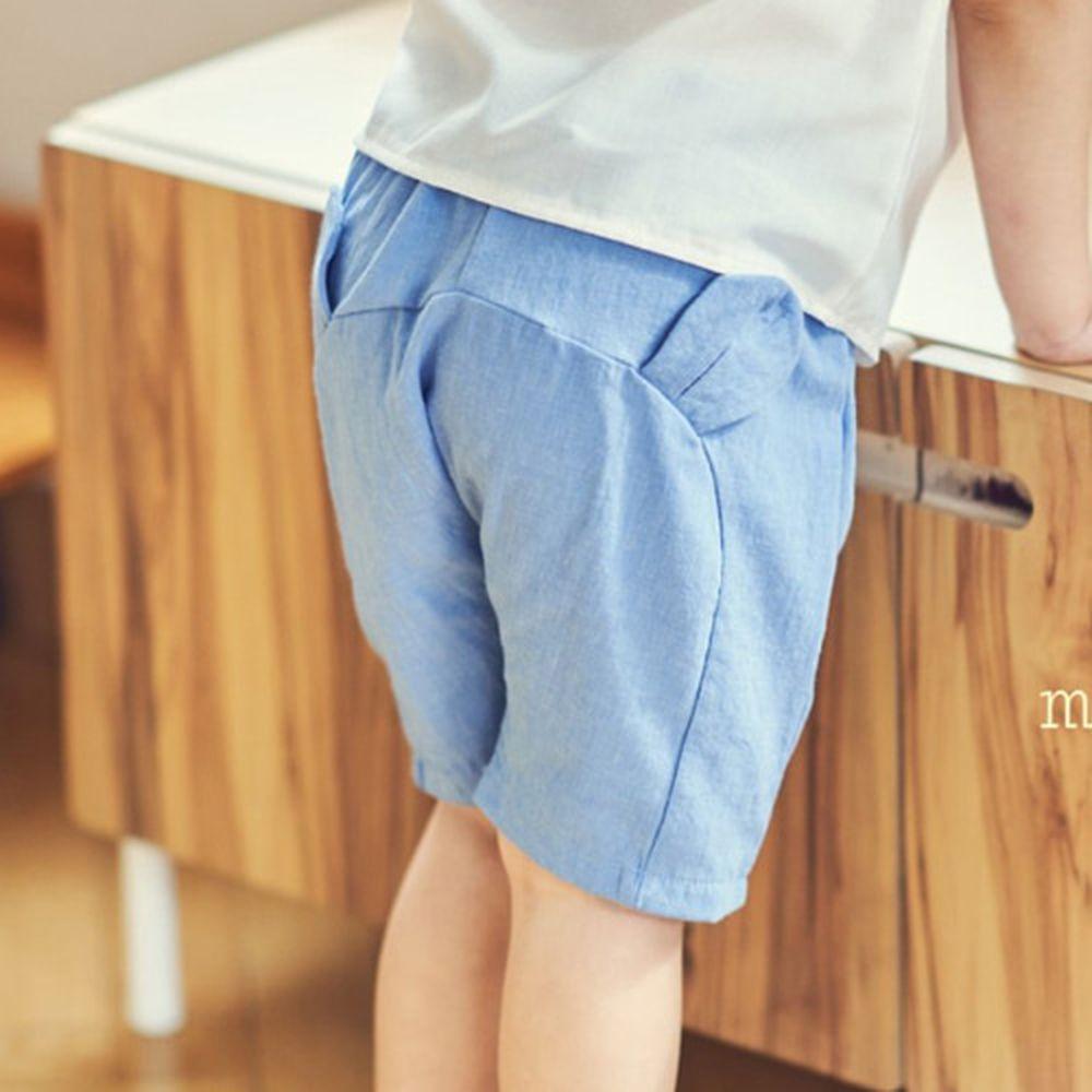 MIMICO - BRAND - Korean Children Fashion - #Kfashion4kids - Puppy Short Pants