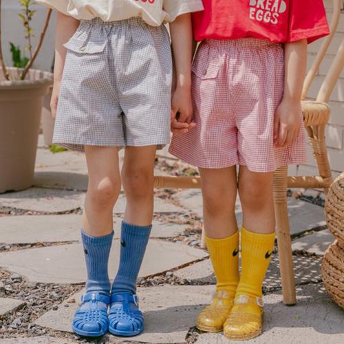 PEANUT - BRAND - Korean Children Fashion - #Kfashion4kids - Paul Short Pants
