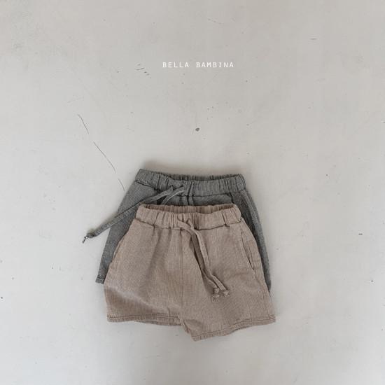 BELLA BAMBINA - Korean Children Fashion - #Kfashion4kids - Robin Pants