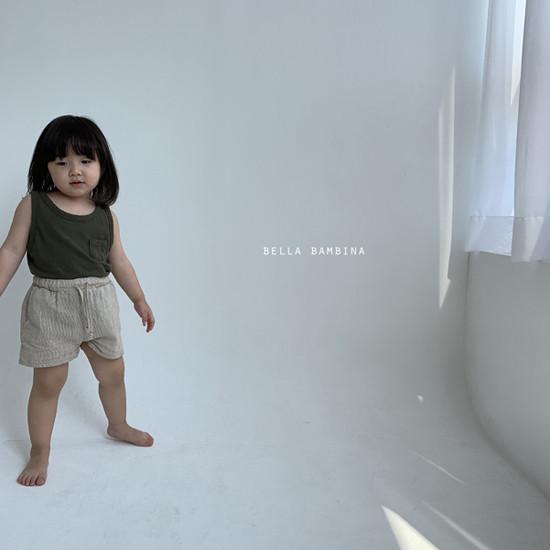 BELLA BAMBINA - Korean Children Fashion - #Kfashion4kids - Robin Pants - 2
