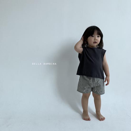 BELLA BAMBINA - Korean Children Fashion - #Kfashion4kids - Robin Pants - 3