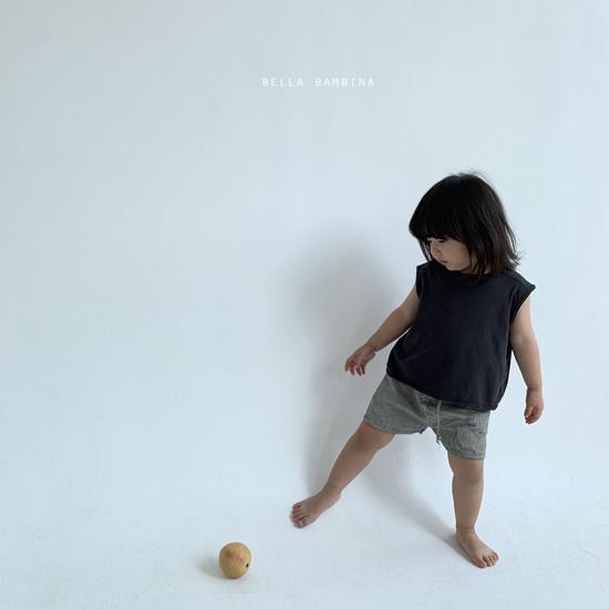 BELLA BAMBINA - Korean Children Fashion - #Kfashion4kids - Robin Pants - 5