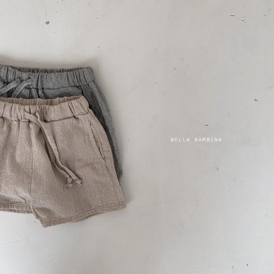 BELLA BAMBINA - Korean Children Fashion - #Kfashion4kids - Robin Pants - 7
