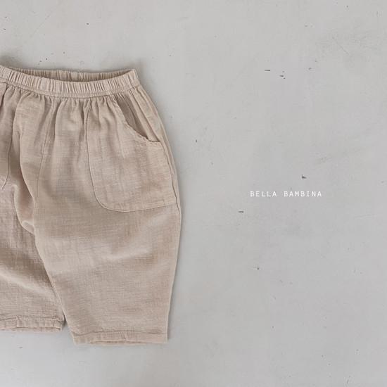 BELLA BAMBINA - Korean Children Fashion - #Kfashion4kids - 20 Long Fit Pants - 11