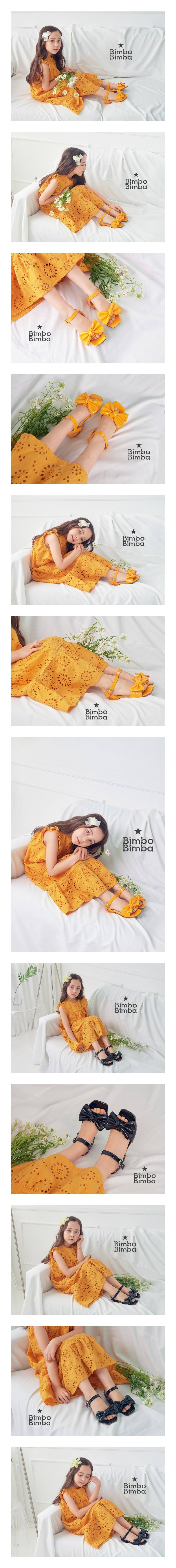 BIMBO BIMBA - Korean Children Fashion - #Kfashion4kids - Light Hill