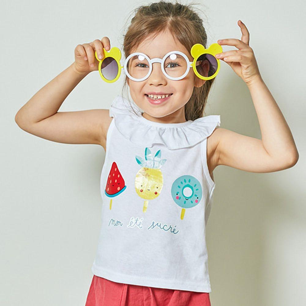 COCO RIBBON - BRAND - Korean Children Fashion - #Kfashion4kids - Fruit Tee