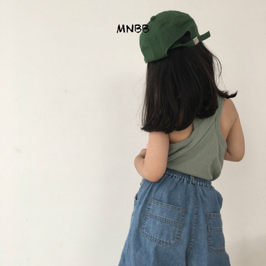 MINI BONGBONG - Korean Children Fashion - #Kfashion4kids - Jupiter Pants - 9