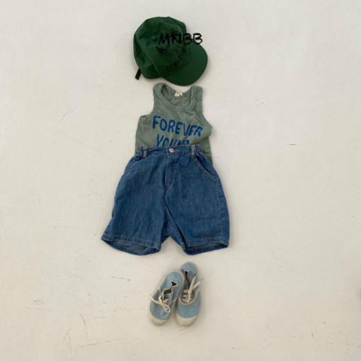 MINI BONGBONG - BRAND - Korean Children Fashion - #Kfashion4kids - Jupiter Pants