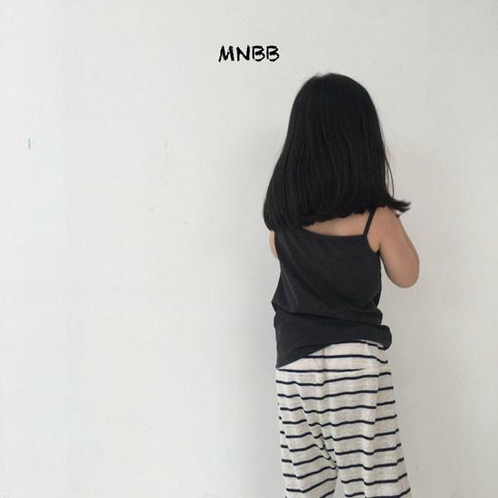 MINI BONGBONG - Korean Children Fashion - #Kfashion4kids - Tango Pants - 10