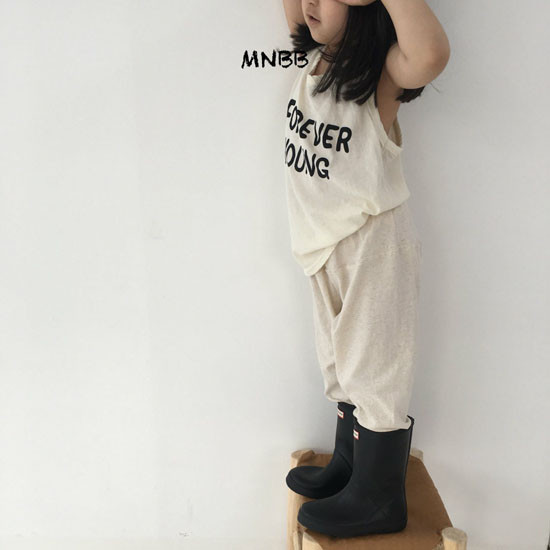 MINI BONGBONG - Korean Children Fashion - #Kfashion4kids - Tango Pants - 4