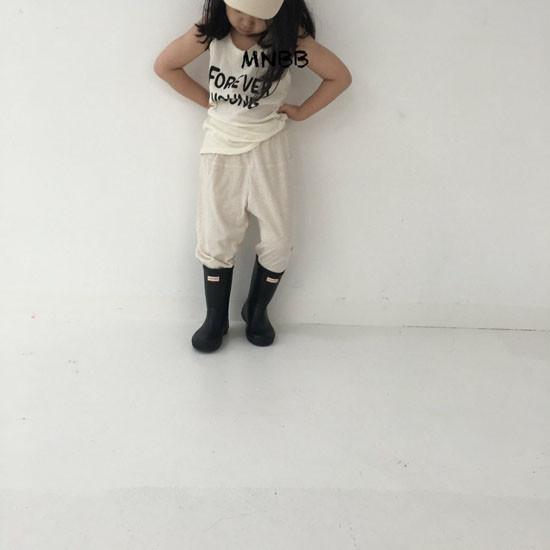 MINI BONGBONG - Korean Children Fashion - #Kfashion4kids - Tango Pants - 6