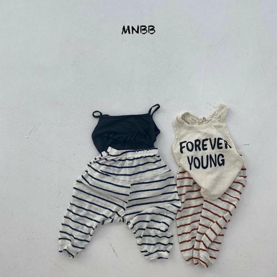 MINI BONGBONG - Korean Children Fashion - #Kfashion4kids - Tango Pants - 7