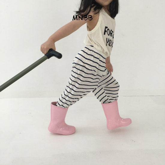 MINI BONGBONG - Korean Children Fashion - #Kfashion4kids - Tango Pants - 8