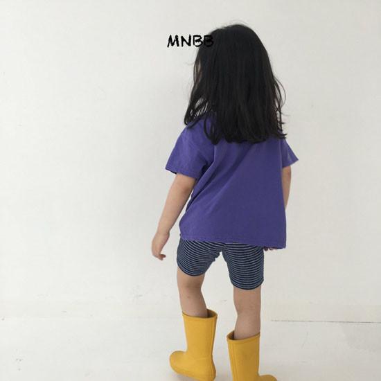 MINI BONGBONG - Korean Children Fashion - #Kfashion4kids - Pie Tee - 5