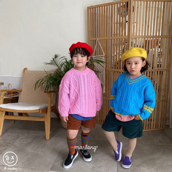A-MARKET - Korean Children Fashion - #Kfashion4kids - Painter Hat - 10