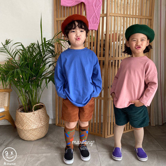 A-MARKET - Korean Children Fashion - #Kfashion4kids - Painter Hat - 9