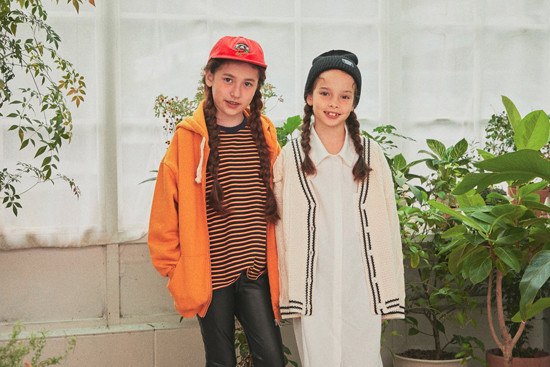 A-MARKET - Korean Children Fashion - #Kfashion4kids - Long Shirt - 10
