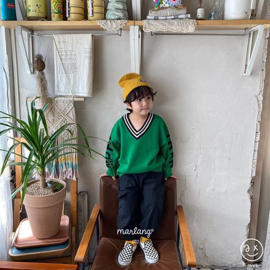 A-MARKET - Korean Children Fashion - #Kfashion4kids - Street Cargo Pants - 10