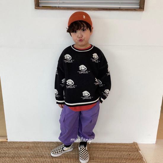 A-MARKET - Korean Children Fashion - #Kfashion4kids - Street Cargo Pants - 9