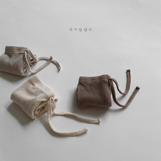 ANGGO - Korean Children Fashion - #Kfashion4kids - Fondue Leggings - 10