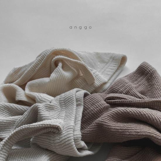 ANGGO - Korean Children Fashion - #Kfashion4kids - Fondue Leggings - 5