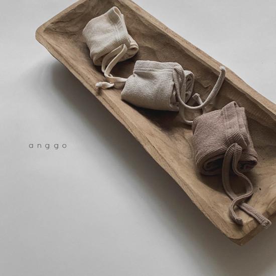 ANGGO - Korean Children Fashion - #Kfashion4kids - Fondue Leggings - 8