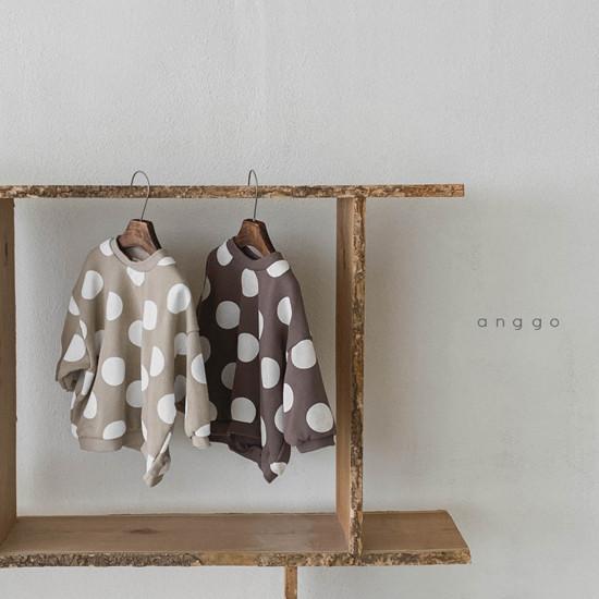 ANGGO - Korean Children Fashion - #Kfashion4kids - Mont Saint MTM - 2