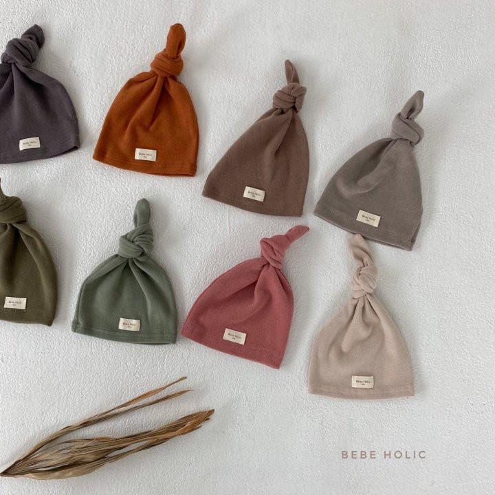 BEBE HOLIC - Korean Children Fashion - #Kfashion4kids - Bottle Hat - 4