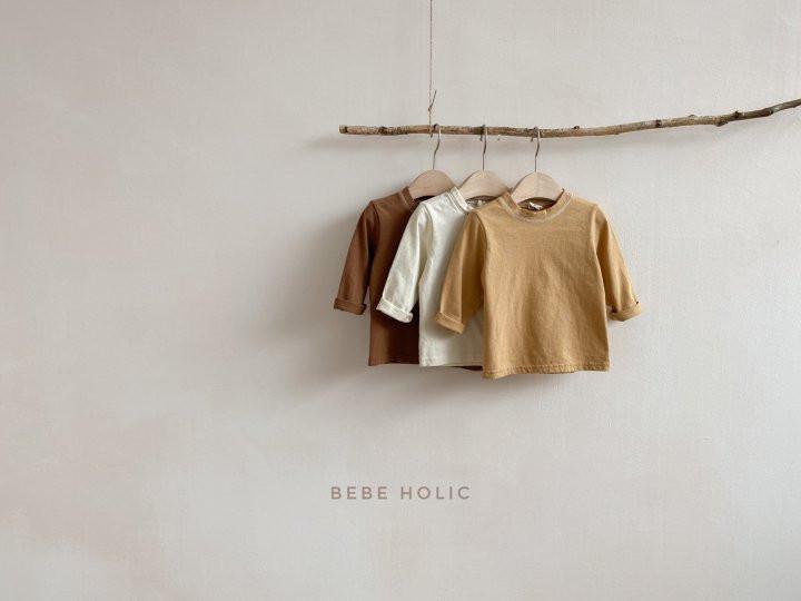 BEBE HOLIC - Korean Children Fashion - #Kfashion4kids - Molly Tee - 3