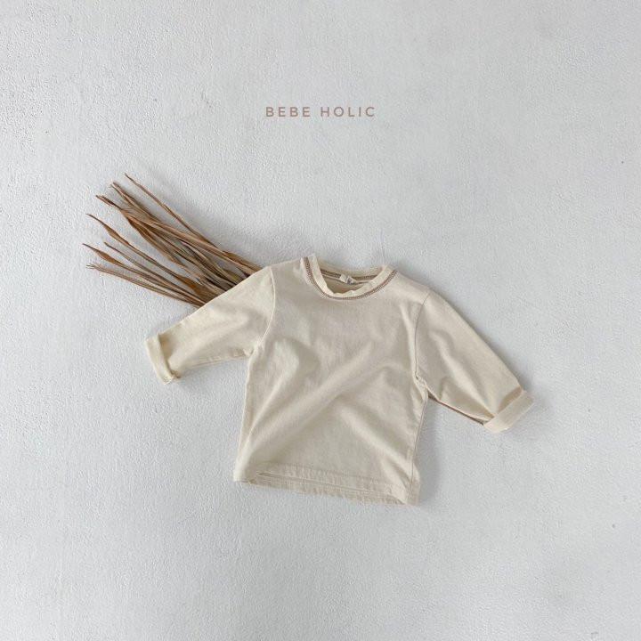 BEBE HOLIC - Korean Children Fashion - #Kfashion4kids - Molly Tee - 7