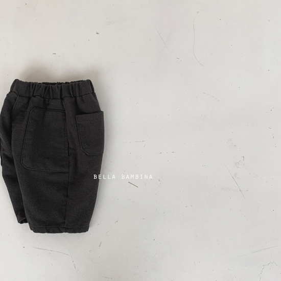 BELLA BAMBINA - Korean Children Fashion - #Kfashion4kids - Bebe Mood Pants  - 10