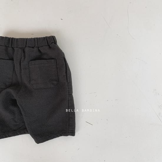 BELLA BAMBINA - Korean Children Fashion - #Kfashion4kids - Bebe Mood Pants  - 11