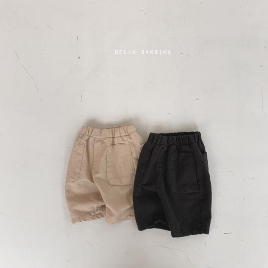BELLA BAMBINA - Korean Children Fashion - #Kfashion4kids - Bebe Mood Pants  - 3