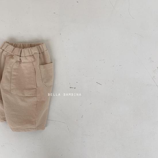 BELLA BAMBINA - Korean Children Fashion - #Kfashion4kids - Bebe Mood Pants  - 5