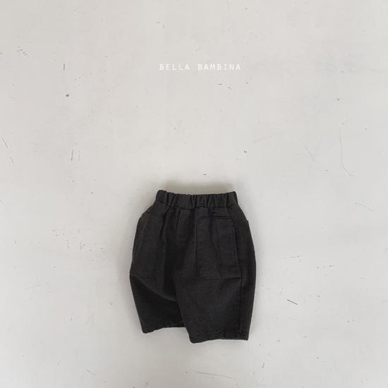 BELLA BAMBINA - Korean Children Fashion - #Kfashion4kids - Bebe Mood Pants  - 9
